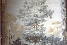 Zuber wallpaper
