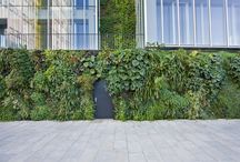 Vertical Garden Design, Natura Towers