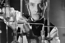 Peter Cushing I love you