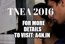 dhivyaa4n / TNEA counselling 2016 - full info guide & information on TNEA counselling 2016