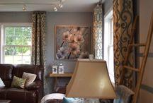Living room, PA, U.S.A. 2013 / Design