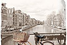 Amsterdam-y