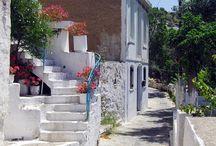 Naxos - island portrait