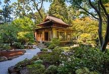 Asian Home Designs / by Derick Le Studio