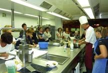 Corso in cucina - Kochkurs - Cooking course