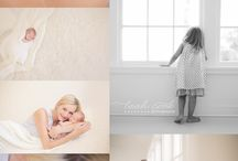 Newborn Lifestyle Session / by Crystal Chanel Photography (Crystal Chanel)