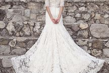 our favorite wedding dresses