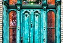 Knock, knock !