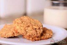 cookies secos