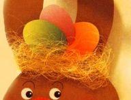 Húsvéti díszek