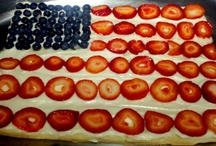 Fourth of July / by Cassandra Otto