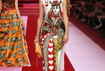 NO 1  YES NO 1 / We are joy, love, colors  and happiness    Dolce & Gabbana