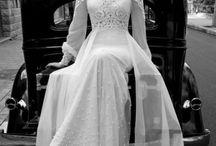 Wedding dress / by Alejandra Escobari