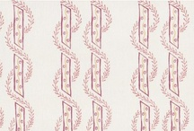 My Mally Skok Fabrics - Tickled Pink / by Mally Skok