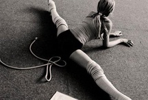 Ballet / by Tristyn Carpenter