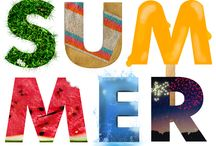 #Summer / by USA TODAY