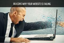 Website Design & Development / Choose Best Website Design & Development Services