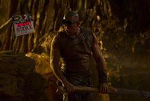 Riddick / Riddick (2013) / by zusie