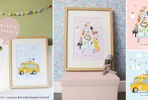 Printables / by Rebecca Green Cupido