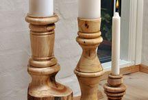 kynttiläjalka