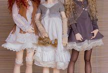 Păpuși FairyLand