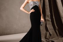 matric dance dresses