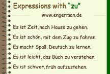 Alemão - frases