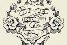 Feminism Fun