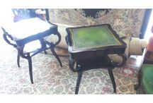 Antique & Vintage Furniture with style / Unique Antique Furnitures Restored by Diachronico antiques & vintage