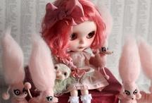 Dolls / by Durelle Greene