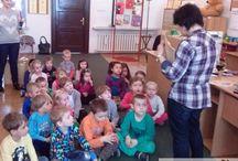 Wycieczka do Publicznej Biblioteki / http://motylekprzedszkole.pl
