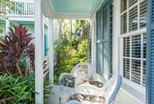 606 Truman Ave #10 / Beautiful furnished two story residence in Old Town Key West. This well maintained community offers 13 secluded homes with secured entrance, private heated pool and immaculate tropical grounds.