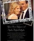 Wedding Invitation Ideas / by Kathryn Chong