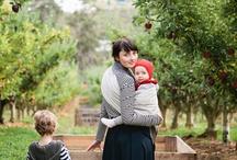 Maternal / by Erin Van Horne