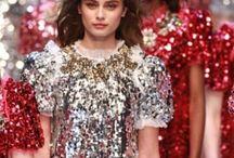 Dolce & Gabbana F/W16/17 #DGFabulousFantasy  Backstage and Women's Fashion Show