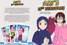 Comic - Manga