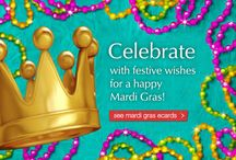 Mardi Gras / by American Greetings