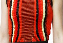 Trend: Embroidery in Fashion / by Vickie Howell