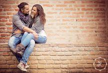 Date/ Couple photography by Jana Eviakova