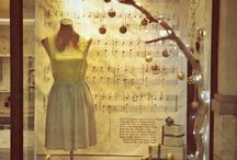 Our window displays