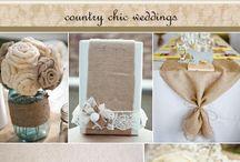 Wedding Venue Decoration