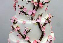 Cakes  / by Jennifer Rushka