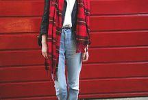 Winter Layers / Style inspiration