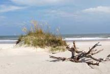 NC State Parks to Visit