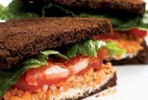 High protein lunches / by Donna Rosso Najera
