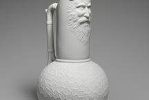 Parian porcelain