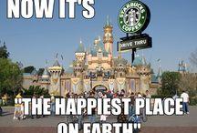 Starbucks Funny