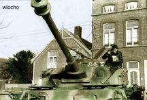WW2 Colorized Pics
