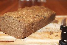 21 nap kenyerek/péksütik