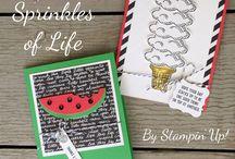 SU Sprinkles of Life